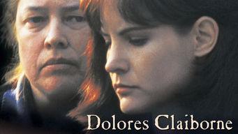 Se Dolores Claiborne på Netflix