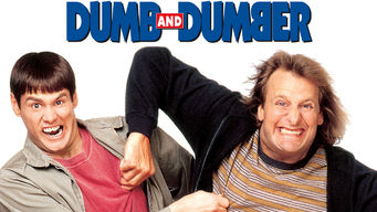 Se Dumb and Dumber på Netflix
