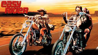 Se Easy Rider på Netflix