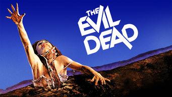 Se The Evil Dead på Netflix