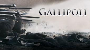 Se Gallipoli på Netflix