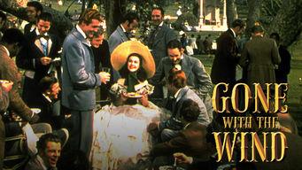 Se Gone with the Wind på Netflix