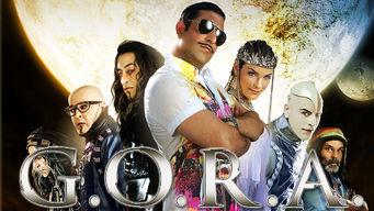 Se G.O.R.A på Netflix