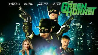 Se The Green Hornet på Netflix