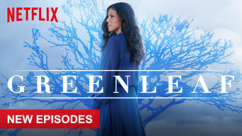 Se Greenleaf på Netflix
