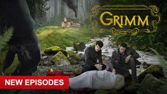 Se Grimm på Netflix