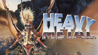 Se Heavy Metal på Netflix