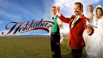Se Hokkabaz på Netflix