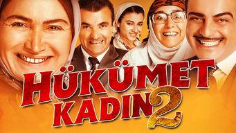 Se Hükümet Kadın 2 på Netflix