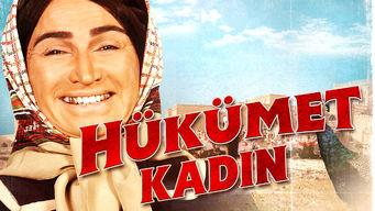 Se Hükümet Kadın på Netflix