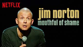 Se Jim Norton: Mouthful of Shame på Netflix