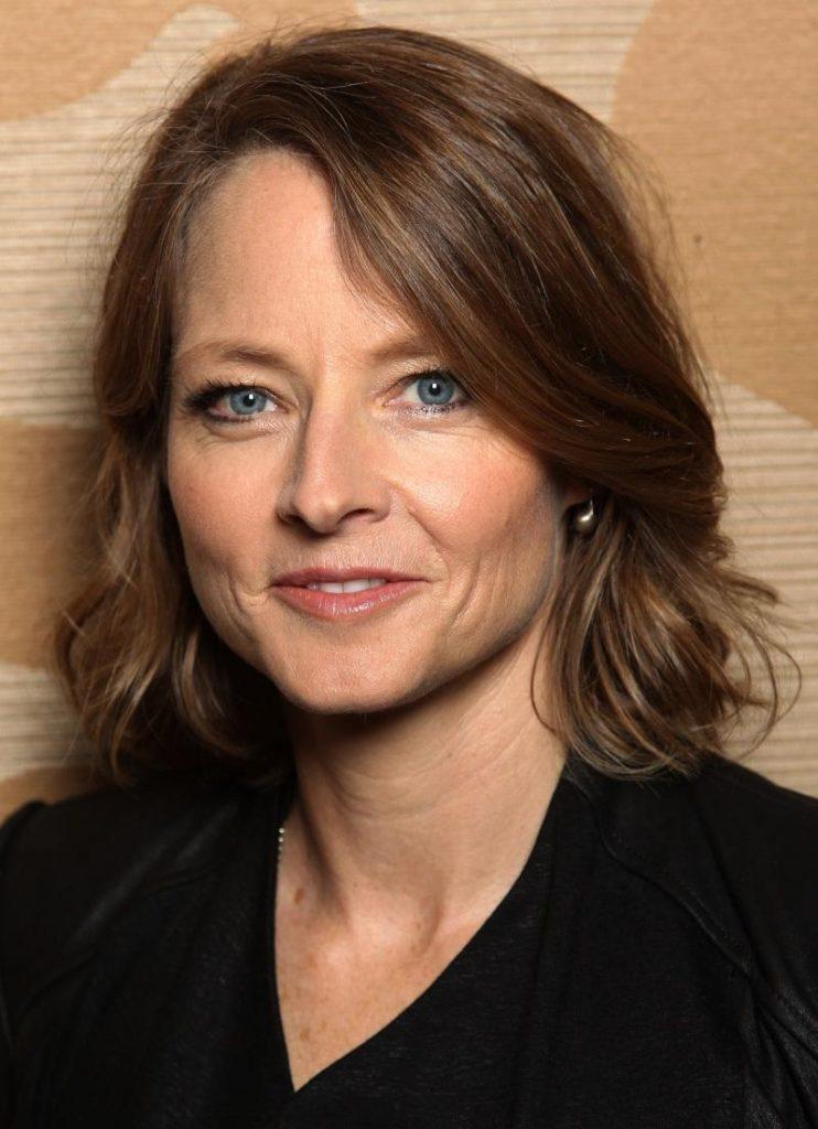 Jodie Foster Instruerer Episode I Black Mirror S 230 Son 4