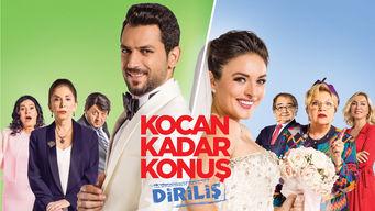 Se Kocan Kadar Konus 2: Dirilis på Netflix