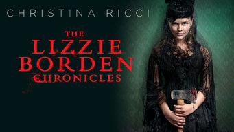 Se The Lizzie Borden Chronicles på Netflix