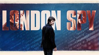 Se London Spy på Netflix