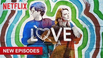 Se Love på Netflix