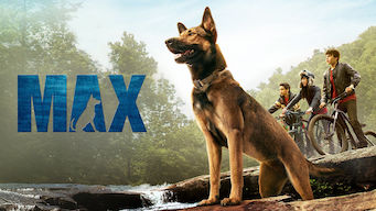 Se Max på Netflix