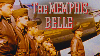 Se The Memphis Belle: A Story of a Flying Fortress på Netflix