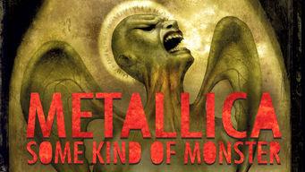 Se Metallica: Some Kind of Monster på Netflix