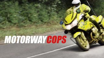 Se Motorway Cops på Netflix