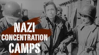 Se Nazi Concentration Camps på Netflix