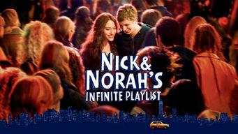 Se Nick and Norah's Infinite Playlist på Netflix