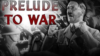 Se Prelude to War på Netflix