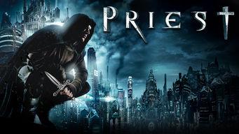 Se Priest på Netflix