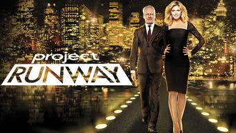 Se Project Runway på Netflix