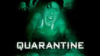 Se Quarantine på Netflix