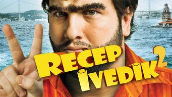 Se Recep İvedik 2 på Netflix
