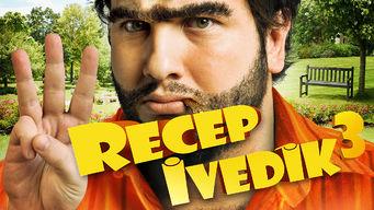 Se Recep İvedik 3 på Netflix