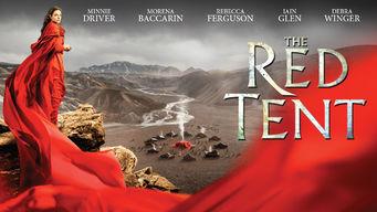 Se The Red Tent på Netflix