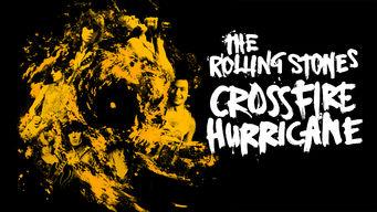 Se The Rolling Stones: Crossfire Hurricane på Netflix