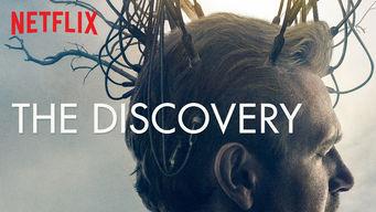 Se The Discovery på Netflix