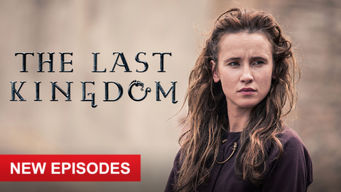 Se The Last Kingdom på Netflix