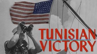 Se Tunisian Victory på Netflix