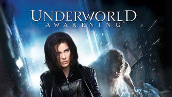 Se Underworld: Awakening på Netflix