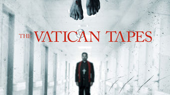 Se The Vatican Tapes på Netflix