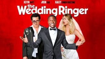 Se The Wedding Ringer på Netflix
