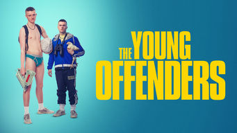 Se The Young Offenders på Netflix