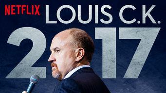 Se Louis C.K. 2017 på Netflix