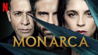 Se Monarca på Netflix