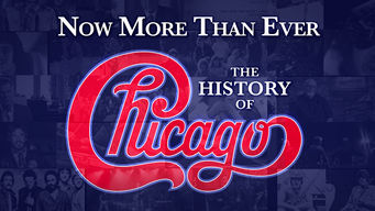 Se Now More Than Ever: The History of Chicago på Netflix