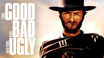 Se The Good, the Bad and the Ugly på Netflix