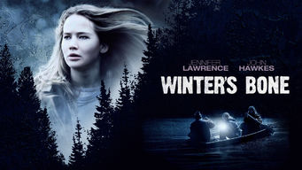Se Winter's Bone på Netflix