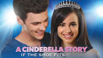 Se A Cinderella Story: If the Shoe Fits på Netflix