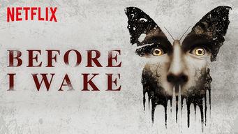 Se Before I Wake på Netflix