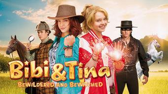Se Bibi and Tina II på Netflix