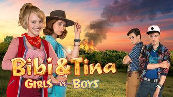 Se Bibi and Tina: Girls Versus Boys på Netflix